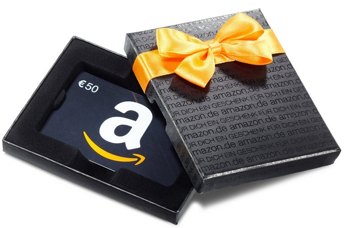 Verkauf von Amazon-Geschenkkarten fur Bitcoin